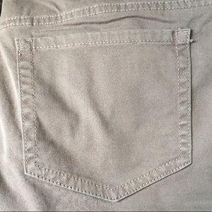 ‼️FINAL‼️ Victoria Secret London Jeans Capris 12